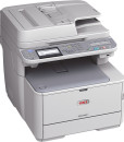 OKI-MC342dn-Multi-Function-Duplex-Network-A4-Colour-Laser-Printer-Right