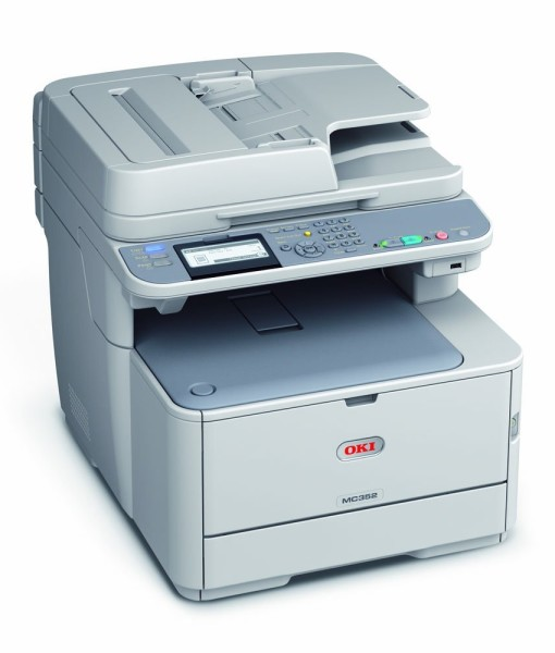 OKI-MC352dn-Duplex-Network-A4-Colour-Laser-Printer-Right