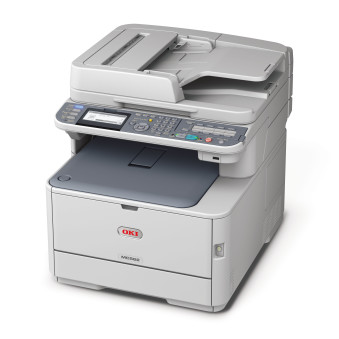 5-Best-Office-Printers-OKI-MC562dnw