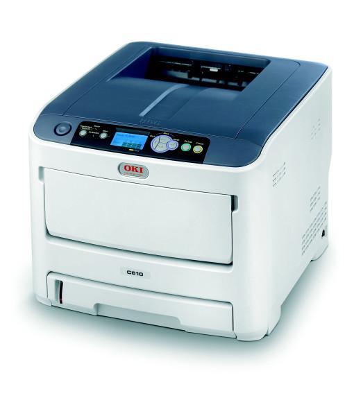 OKI-C610dn-Duplex-Network-A4-Colour-Laser-Printer