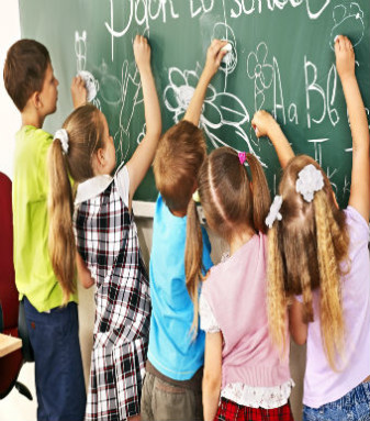 Children-In-Classroom-Thumbnail