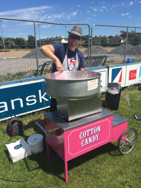 Able-Office-Systems-Sponsors-Charity-Tag-Rugby-Candy-Floss